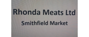 Rhonda Meats Ltd