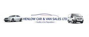 Henlow Car & Van Sales Ltd