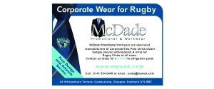McDade Promotional Workwear
