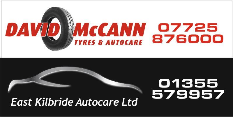 David McCann Tyres & Autocare