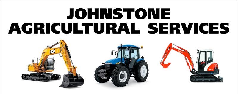 Johnstone Agricultural Services Ltd