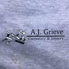 AJ Grieve Carpentry & Joinery