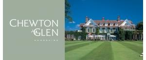 Chewton Glen Hotel and Spa