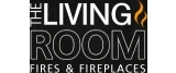 The Living Room Fire and Fireplaces
