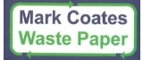Mark Coates - Waste Paper Recycling