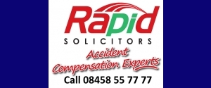 Rapid solicitors