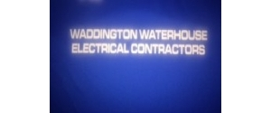 Waddington Waterhouse Electrical Contractors