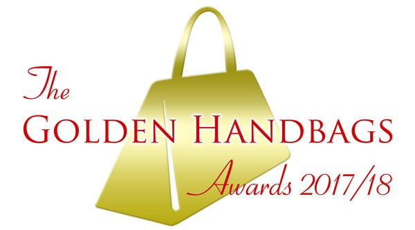 Golden Handbags 2017/2018