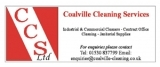 Coalville Cleaning Services
