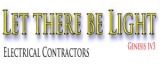 Let there be light  Electrical Contractors