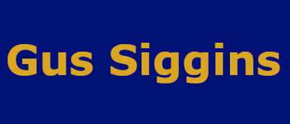 Gus Siggins