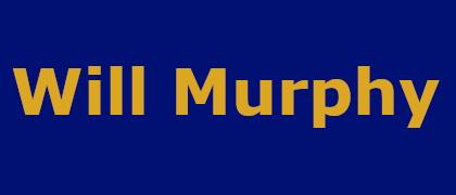 Will Murphy