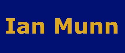 Ian Munn