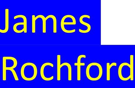 James Rochford
