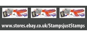 Stamps Just Stamps