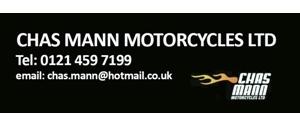 Chas Mann Motorcycles Ltd