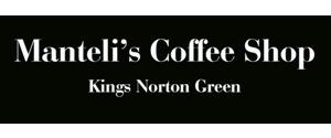 Mantelli's Coffee Shop