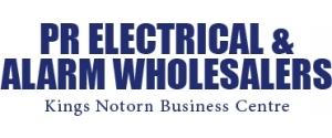 PR Electrical & Alam Wholesalers