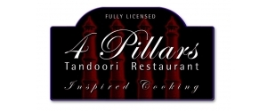 Four Pillars Tandoori Restaurant