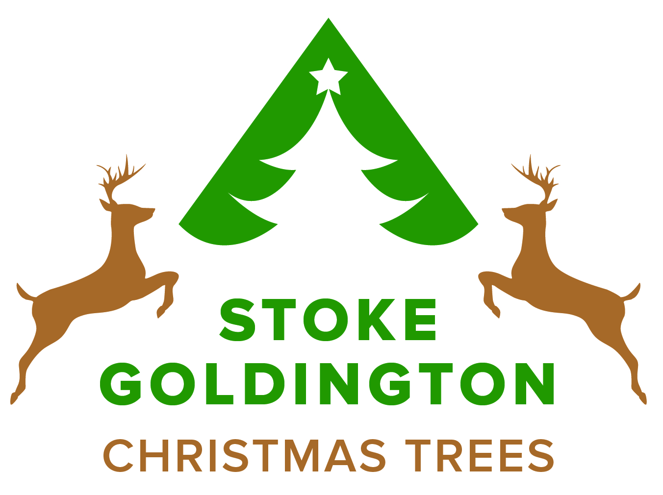 Stoke Goldington Christmas Trees