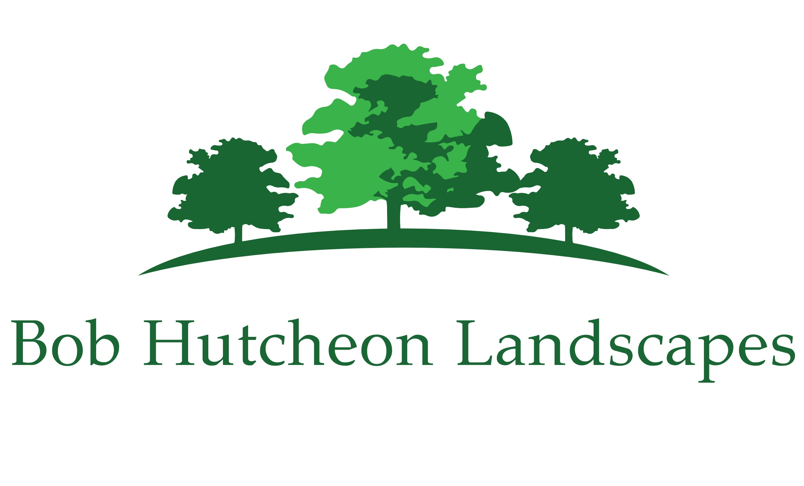 Bob Hutcheon Landscapes