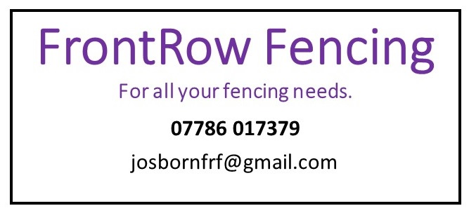 FrontRow Fencing