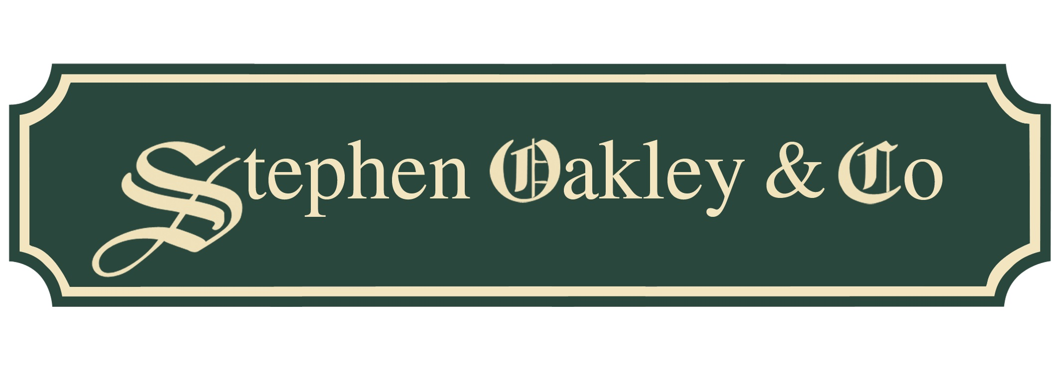 Stephen Oakley Estate Agent