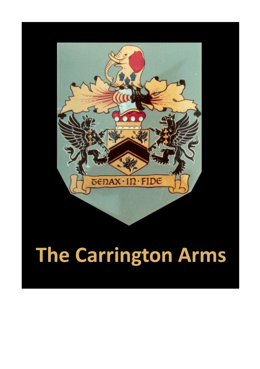 Carrington Arms