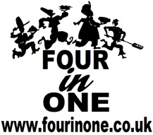 Four In One