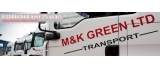 M&K Green Ltd