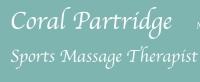 Coral Partridge Sports Massage