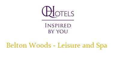 Q Hotels - Belton Woods