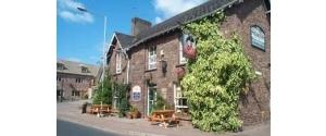 The George Inn Aylburton