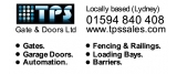 TPS Gate & Doors