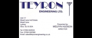 Teyron Engineering