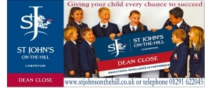 St John's On The Hill School