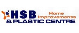 HSB  Home Improvements & Plastic Centre