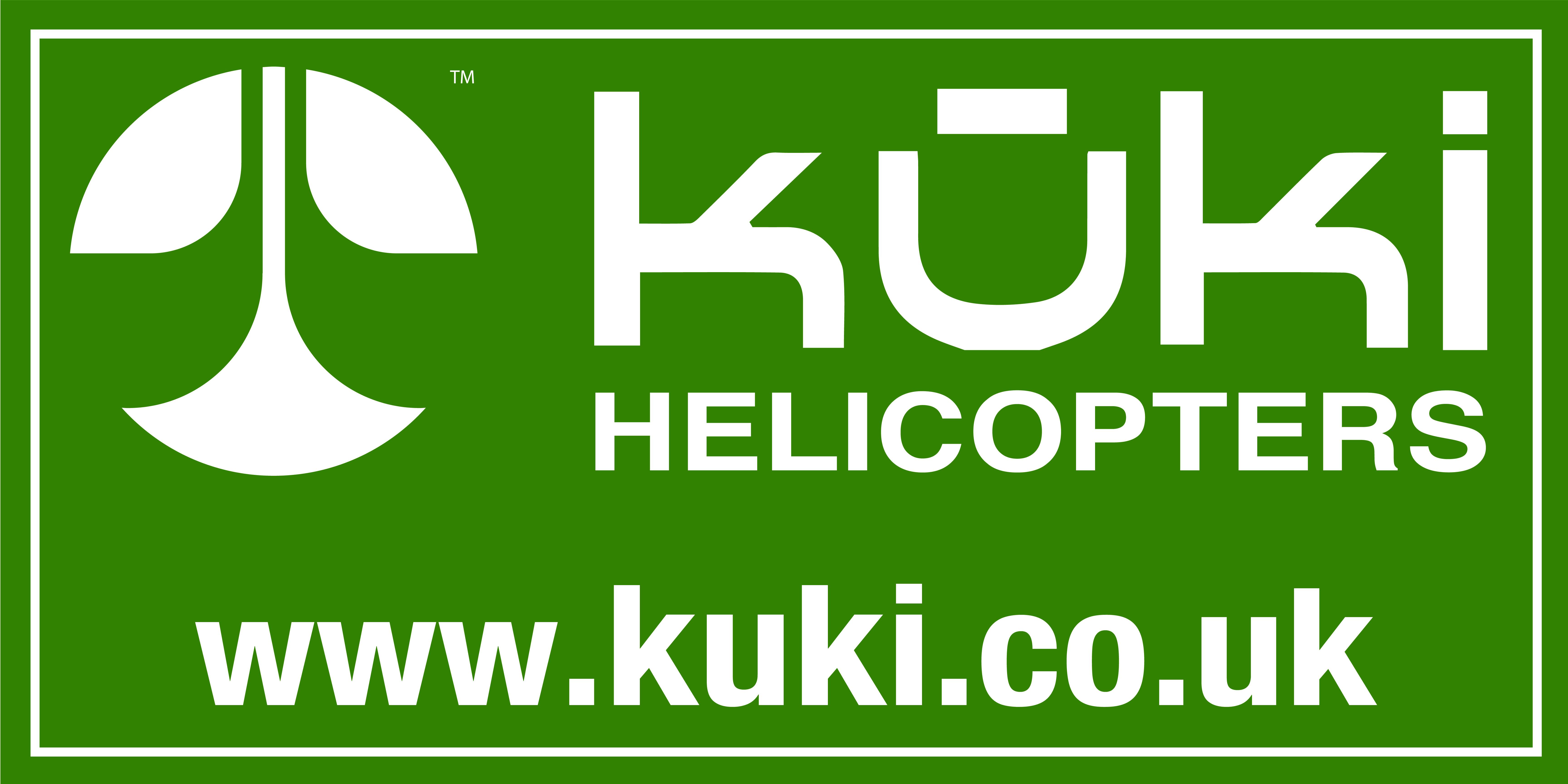 Kuki Helicopters