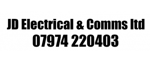 JD Electrical & Comms ltd