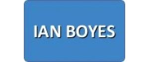 Ian Boyes