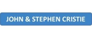 John & Stephen Cristie