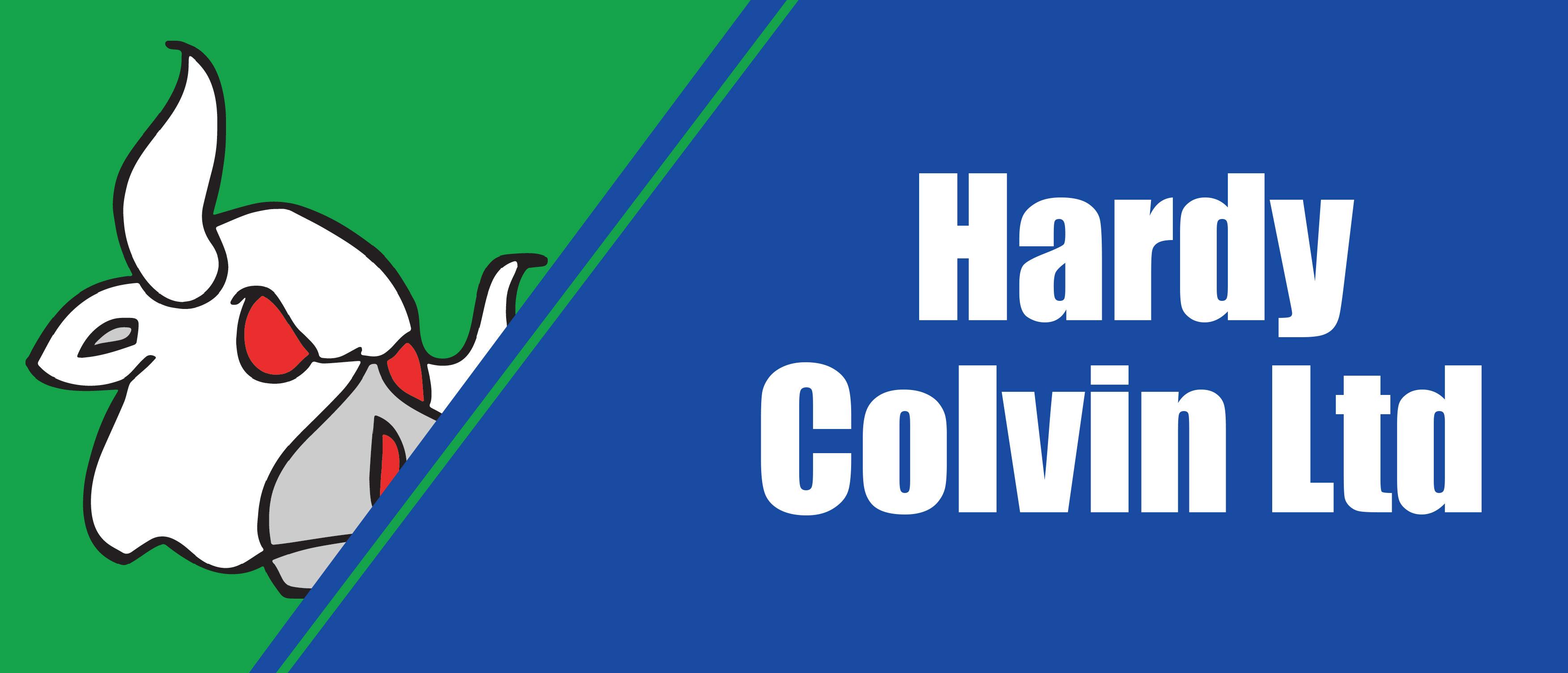 Hardy Colvin Ltd