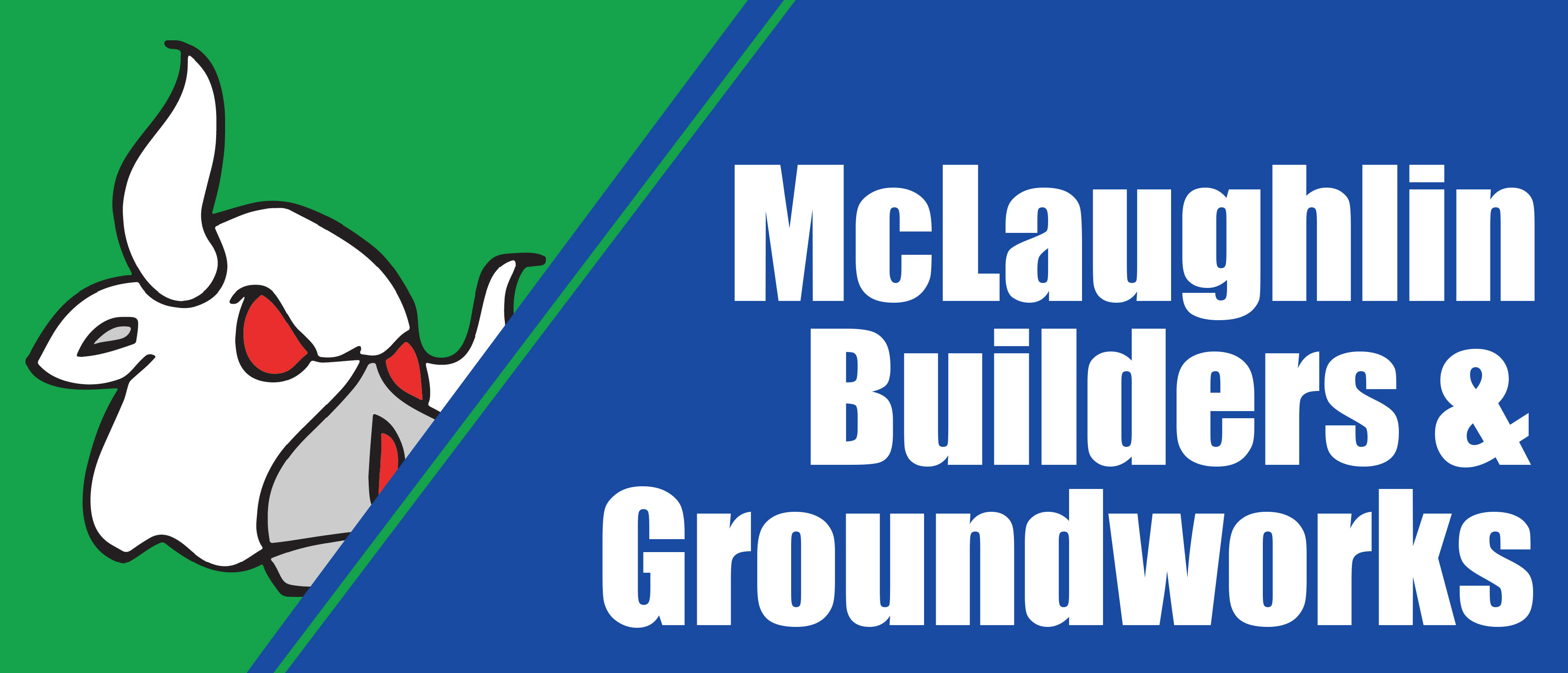 McLaughlin Builders & Groundworks