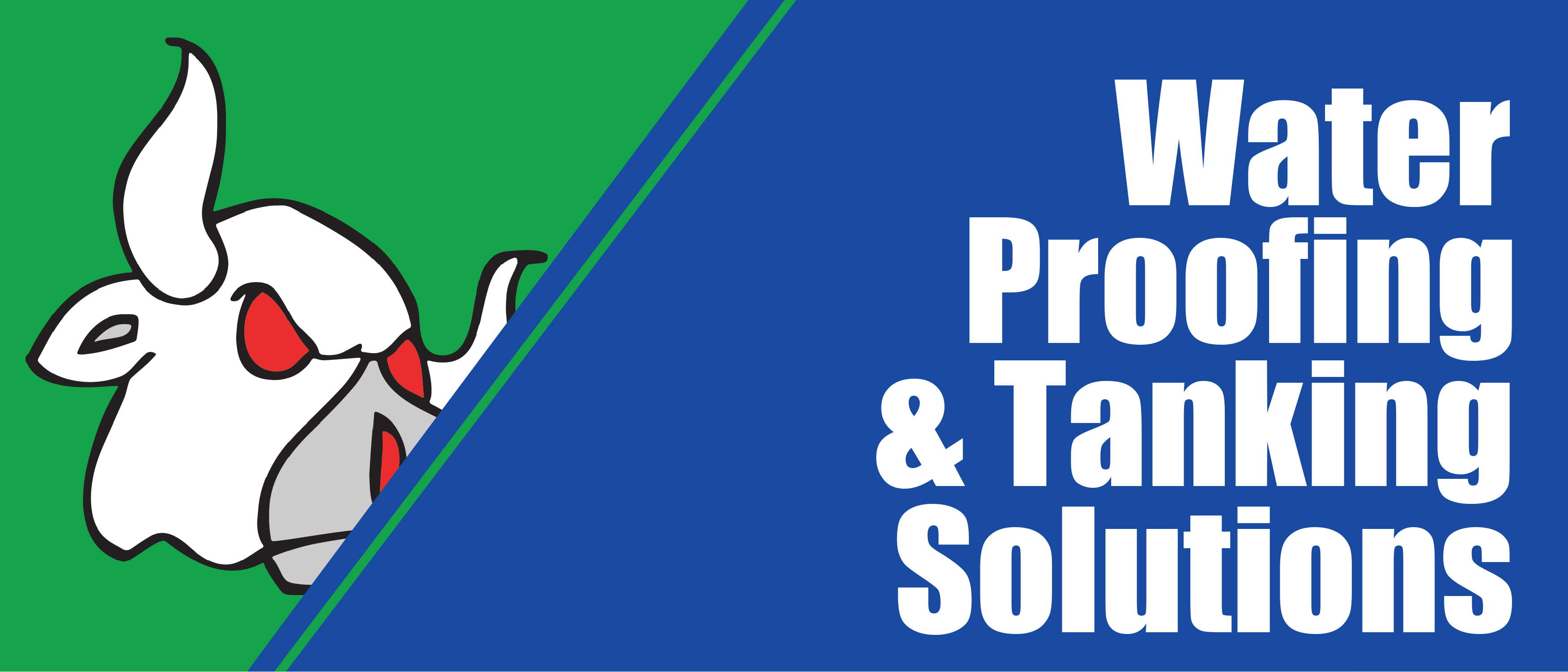 Waterproofing & Tanking Solutions Ltd