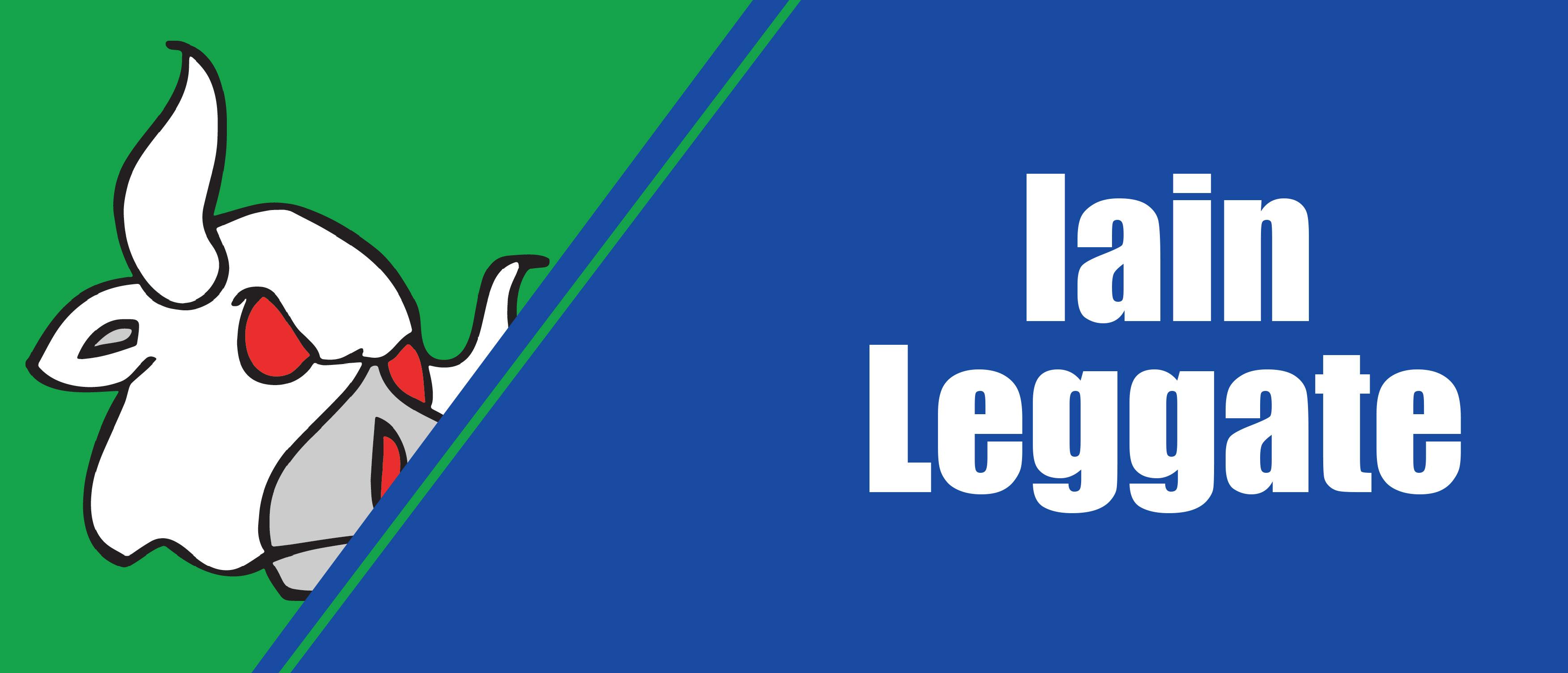 Iain Leggate