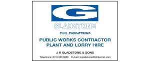 Gladstone Civil Engineering