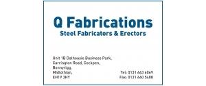 Q Fabrications