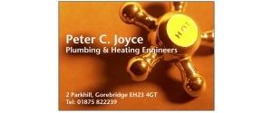 Peter C Joyce Plumbing