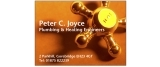 Peter C Joyce Plumbing