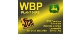 WBP PLANT HIRE